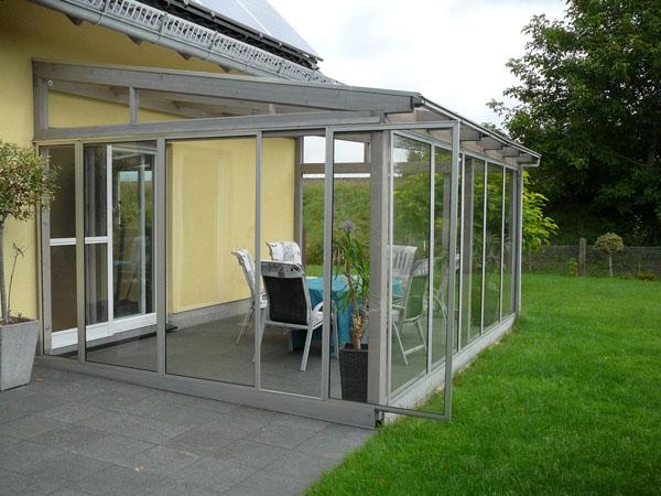 Mobiler Wintergarten zimmerei lipinski der profi für dach und wand